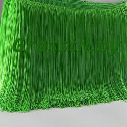Зеленая бахрома