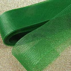 Темно-зеленый регилин ширина 5см