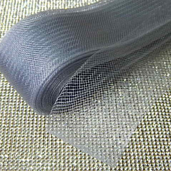 Серебро регилин ширина 4см