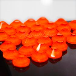 Стразы Neon Coral