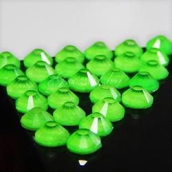 Стразы Neon Light Green